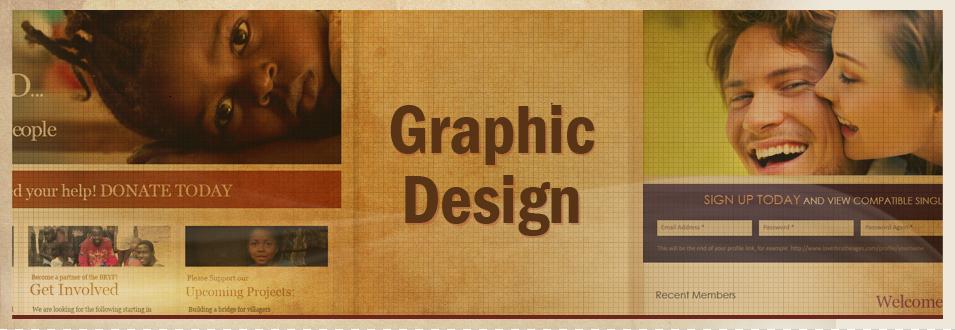 Home Graphic Design