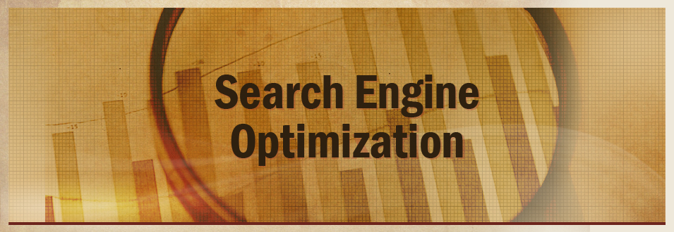 Home Search Engine Optimization